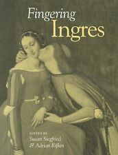 Fingering Ingres by John Wiley and Sons Ltd (Paperback, 2001)