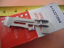 Singer QuantumLock 14T948,14T957,14T967... Serger Cording Piping Foot #A1A321004
