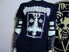 DISSECTION. NEW. 2X-L SHIRT. BLACK METAL. IMMORTAL. EMPEROR. DIMMU BORGIR. 1349