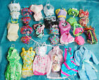25 P 〓 (10 clothes+10 shoes + 5 hangers) for Barbie Doll ndff5