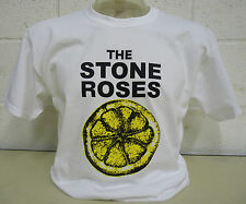 The Stone Roses - Lemon T-Shirt