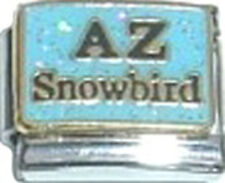 Italian Charm AZ Snowbird Arizona Senior Winter Escape