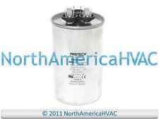Rheem Ruud Protech Capacitor 55/5 uf 440vac 43-25133-17