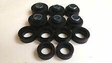 1973-81 Camaro Firebird Subframe Body Mount Rubber Bushing Cushion Core Support