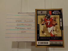 2004 Playoff Contenders Football Set 100