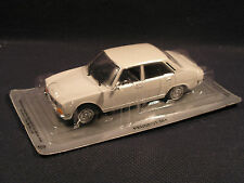 Peugeot 504 - 1/43 - DeAgostini - Cult Cars of PRL - No. 183 LAST ITEMS!!!