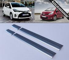 Toyota Yaris Mk3 4 puertas (publicado Aprox. 2011) Protectores De Repisa
