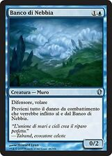 Banco di Nebbia - Fog Bank MTG MAGIC C13 Commander 2013 Ita