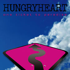 Hungryheart – One Ticket to Paradise