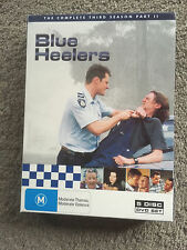 Blue Heelers : Season 3 : Part 2 (DVD, 2006, 6-Disc Set)