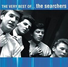 Very Best of the Searchers, Searchers, New Dual Disc