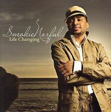Life Changing by Smokie Norful (Contemporary Gospel) (CD, Oct-2006, EMI)