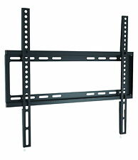 REVEZ FF55 TV Wall Bracket Fixed Flat Mount 32-37-40-42-46-50-55 LCD/LED/PLASMA