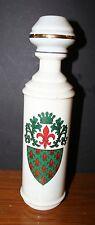 VTG Orig. Sour Mash Old Fitzgerald Whiskey Decanter Bottle Stitzel Weller EUC