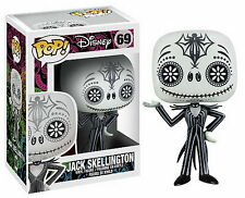 Funko Pop Disney Day of the Dead Vinyl Figure - Jack Skellington