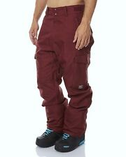 BILLABONG Men's HAMMER Snow Pants - AND - XL - NWT