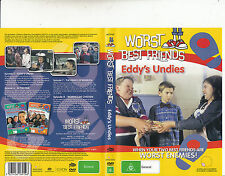 Worst Best Friends-2002-TV Series Australia-[ACTF]-4 Episodes-96 minutes-DVD
