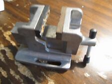 HOBBY JEWELER'S BENCH TABLE VISE