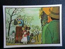 figurines cromos picture cards stickers figurine dolce remi remi 151 panini 1979