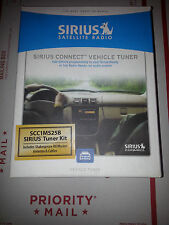 NEW SIRIUS SCC1MS25B SATELLITE RADIO RV BOAT TUNER SC-C1 XM SCC1