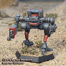 BattleTech Miniatures Uller 'Kit Fox' Omni Mech Resculpt (tro 3050) IWM 20-402