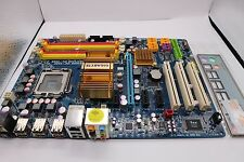 GIGABYTE GA-EP35-DS3R Intel P35 Chipset LGA 775 Socket ATX Motherboard Mainboard