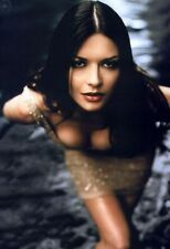 Catherine Zeta Jones FRIDGE MAGNET