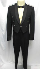 US Air Force Lt Colonel Dinner Formal Dress Tuxedo Uniform
