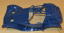 TAMIYA 58470 Holiday Buggy 2010/dt02, 9335576/19335576 Corpo Shell, NUOVO