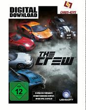 The Crew Uplay Pc Key Game Download Code Neu Global [Blitzversand]