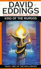 King of the Murgos (The Malloreon), David Eddings