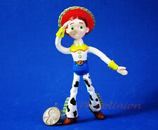 Cake Topper Disney Pixar Toy Story 3 Jessie Cowgirl Posable Figure Statue A495