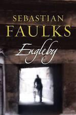 Engleby by Sebastian Faulks SIGNED (Hardback, 2007) 1st/1st