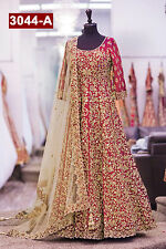 Bollywood Indian Saree Designer Lehenga New Party Wear Women Pakistani 3044
