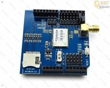 GPS Shield Module Breakout Board W/Micro SD interface for arduino uno R3 UART