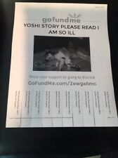 diamond ring  present  for  Yoshis Story  ,PLEASE READ  Why this christmas  time