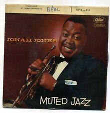 JONAH JONES : EP CAPITOL EAP 3 - 839