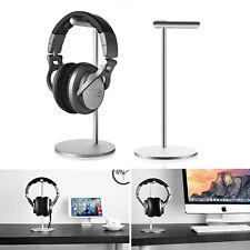 Metal Gaming Headphone Headset Earphone Display Rack Stand Hanger Holder Bracket