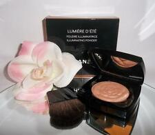 Chanel Lumiere D'Ete Illuminating Highlighting Powder Bronzer 0.28oz Limited Ed.