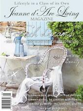MAY 2017 Jeanne d'Arc Living MAGAZINE #5 BROCANTE/Style*
