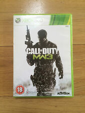 Call of duty: modern warfare 3 (MW3) pour Xbox 360
