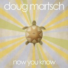 Doug Martsch : Now You Know CD (2002)