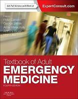 Textbook of Adult Emergency Medicine by Dr. Mark Little, Anthony F. T. Brown, P…