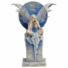 "9"" Shimmer By Selina Fenech Statue Decor Fantasy Sculpture Fairy Figure"