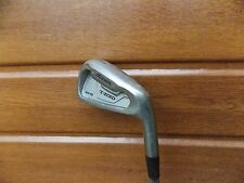 MIZUNO T ZOID MX 15 4 IRON STEEL SHAFT GOLF CLUB CLUBS