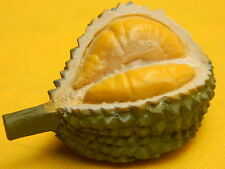 Durian Yellow Thailand Asian Fruit Food Vegetable Refrigerator 3D Fridge Magnet