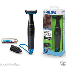 Genuine Philips BG1024 Bodygroom series 1000 body groomer Trimmer Shaver