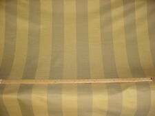 11+Y LEE JOFA GROUNDWORKS STEREOPTICON SAGE SILK WOOL DRAPERY UPHOLSTERY FABRIC