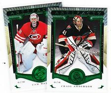 15-16 2015-16 ARTIFACTS EMERALD PARALLELS /99 - FINISH YOUR SET LOW SHIPPING