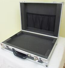 """LAPTOP-CASE LC-17 sw Laptopcase für 17"""" Notebooks Laptop-Koffer Notebook-Case"""